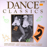 Dance Classics Volume 2 - Various