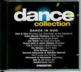Dance Collection - Dance In Duo - Righeira, Kris Kross, Radiorama, a.o.