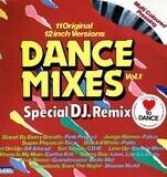 DANCE M.I.X.E.S. Vol. 1 - 12 Original 12 Inch Versions - Falco, Fun Unf u.a.