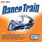 Dance Train 2000/2 - Kelis / Delerium / Wisdome a.o.