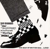Dance Craze - Bad Manners, The Beat, a.o.