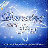 Dancing On Ice - Queen, Robbie Williams, james Brown, a.o.