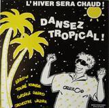 Dansez Tropical ! - Touré Kunda / George Darko a.o.