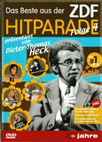 Das Beste Aus Der ZDF Hitparade Folge 4 - Präsentiert von Dieter Thomas Heck - Dschinghis Khan / Karel Gott a.o.