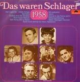 Das Waren Schlager 1958 - Various