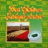 Das Goldene Schlager-Archiv - Die Hits Des Jahres 1957 - Die Hits Des Jahres 1957