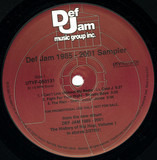 Def Jam 1985 - 2001 Sampler - Slick Rick, Public Enemy a.o.