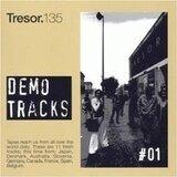 Demo Tracks 1999 - Kijitora, Jeremdam, a.o.