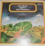 Der Wind Gehört Zum Wandern - Kinder-Lieder