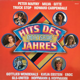Deutsche Hits Des Jahres - Katja Ebstein, Eroc, a.o.