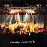 Deutscher Rockpreis '87 - 5. Bundesrockfestival - Virus D, Collage, Primavera