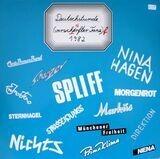 Deutschstunde (Verschärfter Tanz '82) - Spliff, Nina Hagen, Nena, etc.