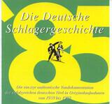 Die Deutsche Schlagergeschichte - 1985 - Falco / Purple Schulz a.o.