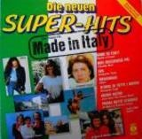 Die Neuen Super-Hits - Made In Italy - Al Bano & Romina Power, Alice and others