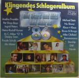 Die Stars Und Hits Des Jahres '86 - Various