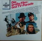 Die Große Film- Und TV-Parade - Richard Clayderman, Frank Duval a.o.