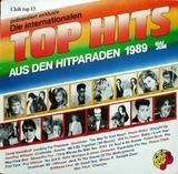 Die Internationalen Top Hits Mai/Juni 1989 - Various