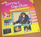 Die Neue Ronny's Pop Show - Culture Club, Depeche Mode...