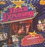 Disco Explosion - Smokie, The Teens, Sister Sledge, Chic, a.o.