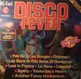 Disco Fever - Bonnie Tyler, Boney M., Baccara...