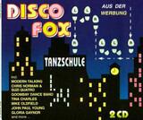 Disco-Fox - Gloria Gaynor, Rick Astley, Modern Talking, a.o.