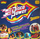 Disco Power - Disco Power