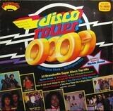 Disco Roller - Diana Ross,  Dr. Hook, Bogart a.o.