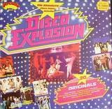 Disco Explosion - Sister Sledge, Chic, Dr.Hook