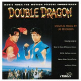Double Dragon - Coolio / Crystal Waters / a. o.