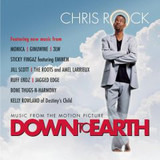 Down To Earth Soundtrack - The Roots / Monica / a. o.