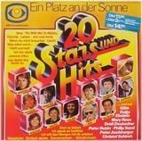 Ein Platz An Der Sonne - 20 Stars Und Hits - Roland Kaiser, Gitte, Karel Gott, ...