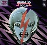 Electric Rock - Amon Düül, Can, Jean Luc Ponty