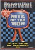Essential Music Videos: Hits of the '80s - Devo / a-ha / The Cars a.o.