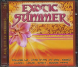 Exotic Summer - Seeed / Sean Paul / Backyard Dog a.o.