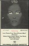 Eyes Of Laura Mars (Music From The Original Motion Picture Soundtrack) - Barbra Streisand / Artie Kane a.o.