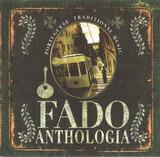 Fado: Anthologia - Carlos Do Carmo, Cristina Branco, Aldina Duarte, a.o.