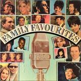 Family Favourites - Pat Boone, Doris Day, Vikki Carr, a.o.