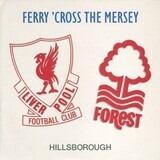 Ferry 'Cross The Mersey - Various