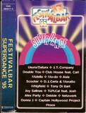Festivalbar Superdance '95 - Asia, Debbie a.o.