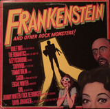 Frankenstein And Other Rock Monsters! - Edgar Winter, Saxon, Tommy Bolin