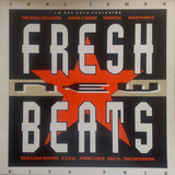Fresh New Beats - The Real Roxanne, Whistle, Mantronix a.o.