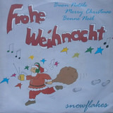 Frohe Weihnacht, Buon Natale - Various