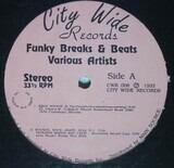Funky Breaks & Beats - Kano, Con Funk Shun, Lakeside a.o.