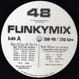 Funkymix 48 - Hip Hop Sampler