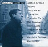 Gainsbourg Chanté Par… - Françoise Hardy  / France Gall a.o.