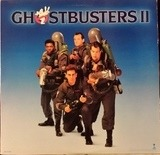 Ghostbusters II - Run-DMC, Bobby Brown a.o.