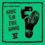 Give 'Em The Boot IV - Rancid,The Aggrolites,Tiger Army,The Slackers, u.a