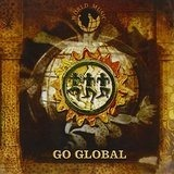 Go Global - Setona, Ali Hassan Kuban, Musafir, Blue Planet, u.a