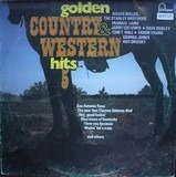 Golden Country & Western Hits 5 - Roger Miller, The Stanley Brothers, Frankie Laine, a.o.