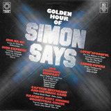 Golden Hour Of Simon Says - Ohio Express / Lemon Pipers / Sha Na Na a.o.
